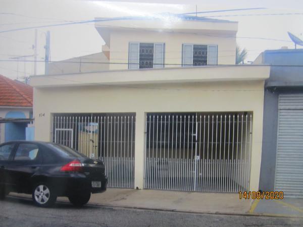 Rua Angical, 104