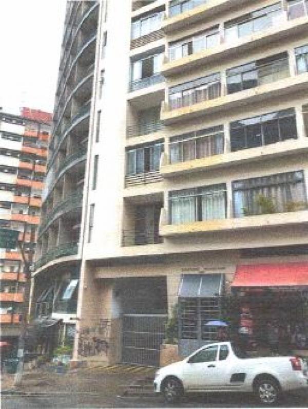Rua Quirino de Andrade, 155
