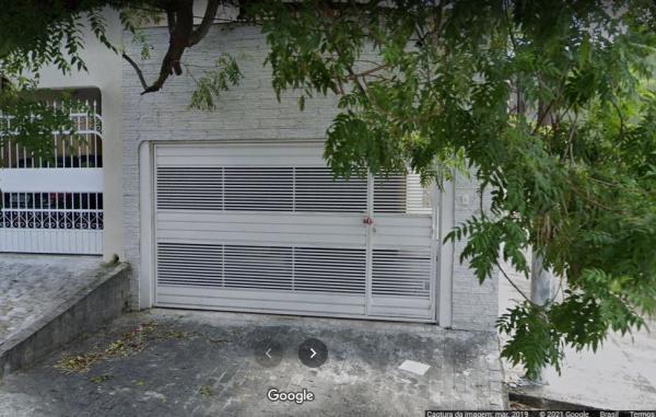 Rua Jorge Ogushi, 950