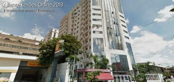Alameda dos Maracatins, 1.435