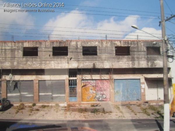 Prédio Comercial - Guarulhos