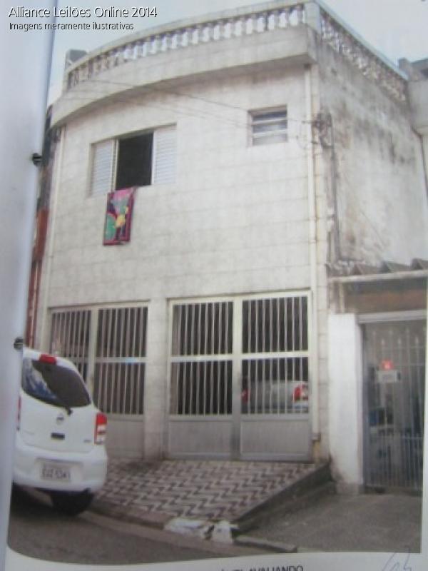 Casa - Diadema