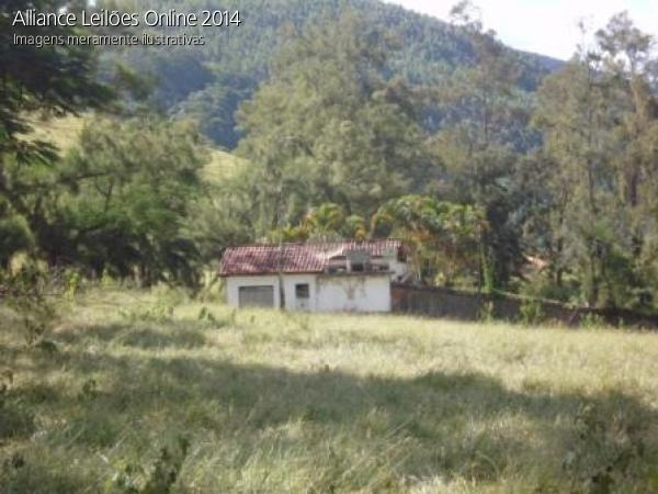 Área Rural - Cantagalo/RJ