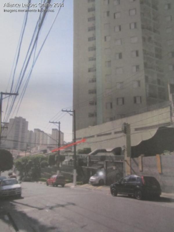 Rua dos Buritis