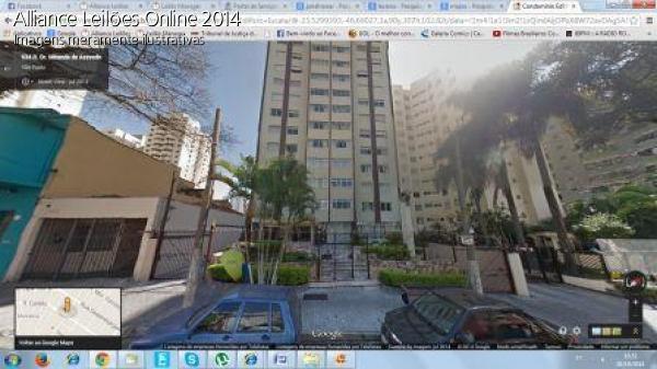Rua Dr. Miranda de Azevedo, 640
