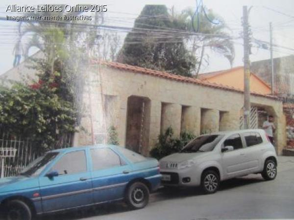 Rua João de Laet, 125