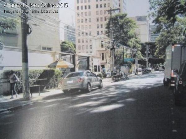 Rua Jerônimo da Veiga, 249
