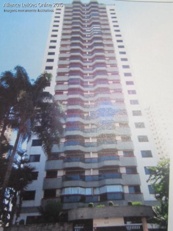 Rua Aguapeí, 545