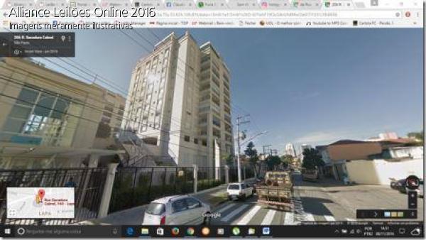 Rua Sacadura Cabral, 160
