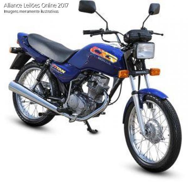 1 Automóvel / 2 Motos