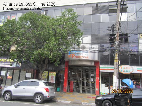 Rua Dona Primitiva Vianco, 244