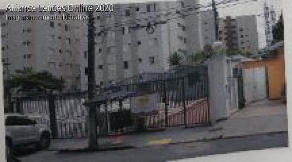 Rua Ivan Curvelo, 54